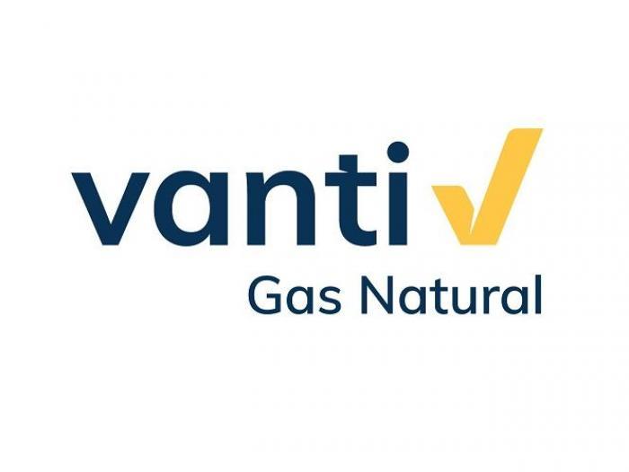 vanti gas natural